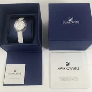 New Swarovski Dreamy Mother of Pearl Dial